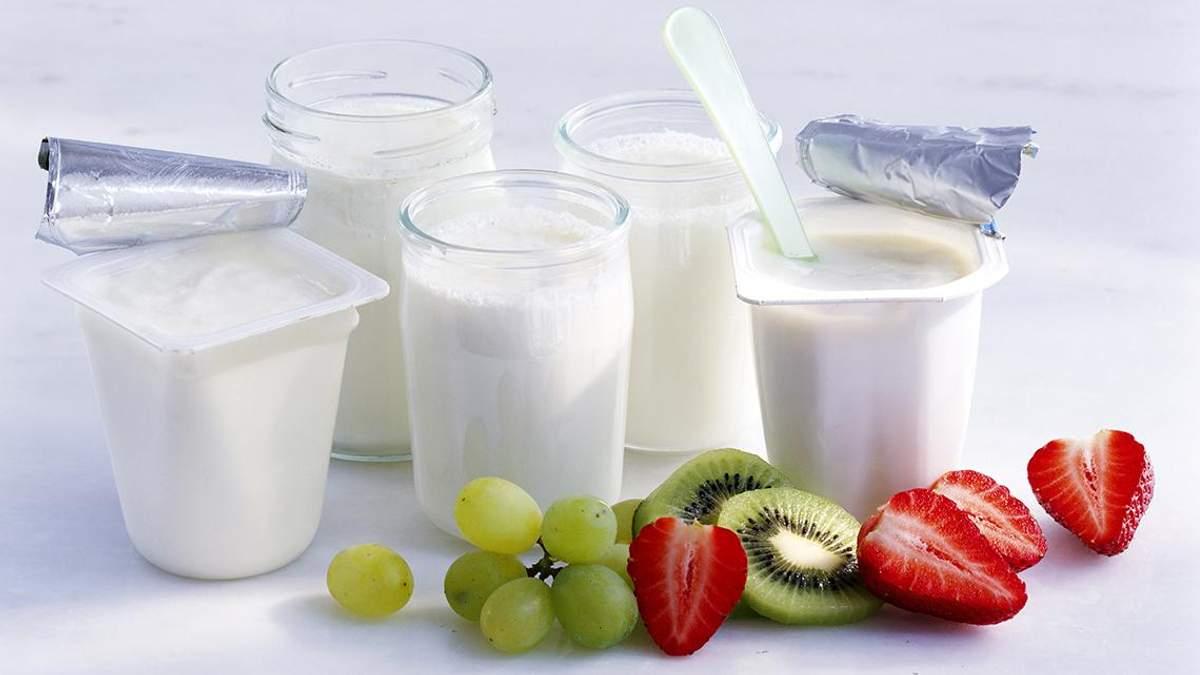 Как правильно выбрать йогурт