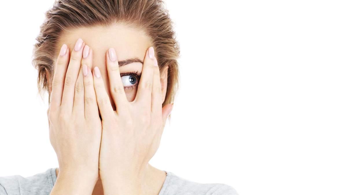 Як відрізнити раціональний страх від ірраціонального