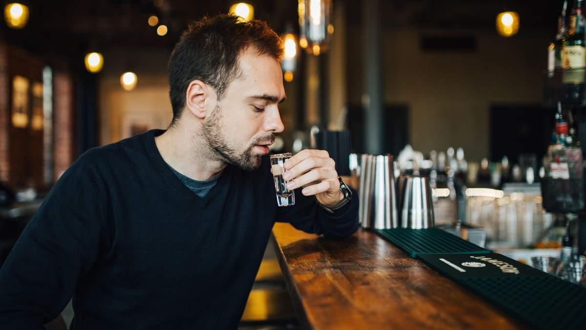 Ученые назвали 5 типов людей, которые зависимы от алкоголя