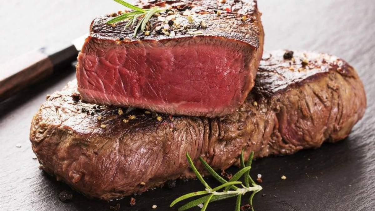 Вред красного мяса и как его уменьшить: советы Супрун
