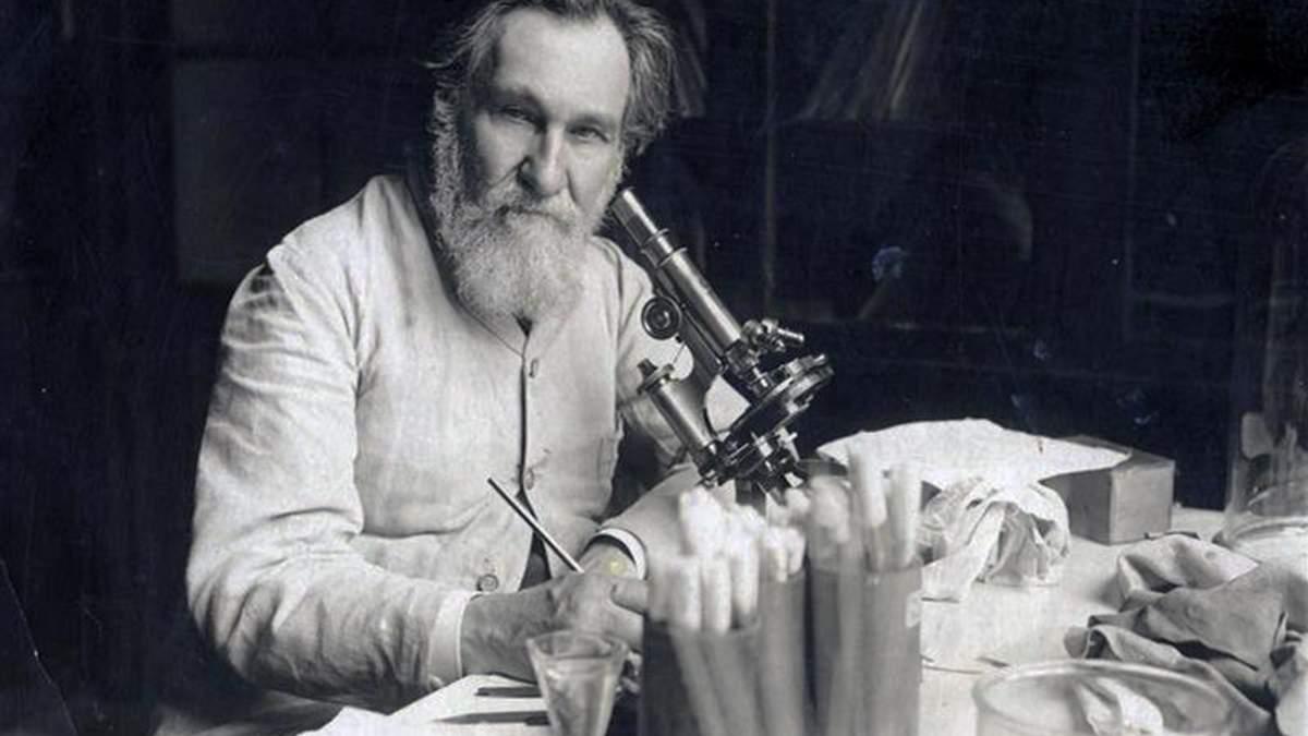 Украинец, который нашел способ побороть вредные бактерии