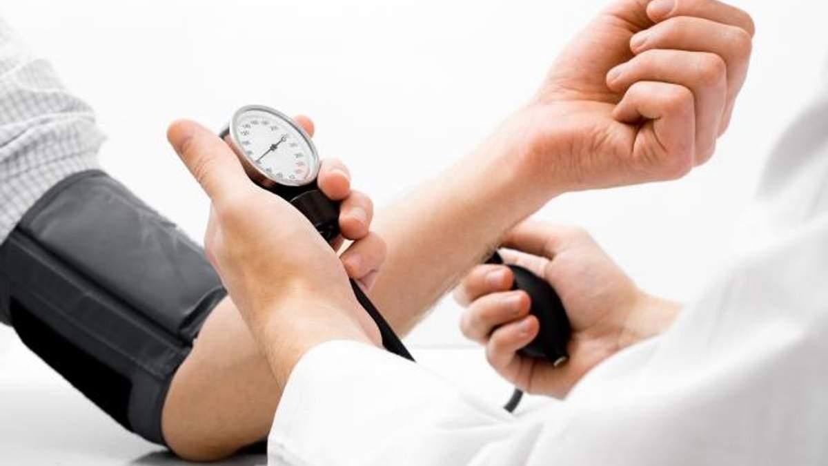 Нормы артериального давления: какое давление норма