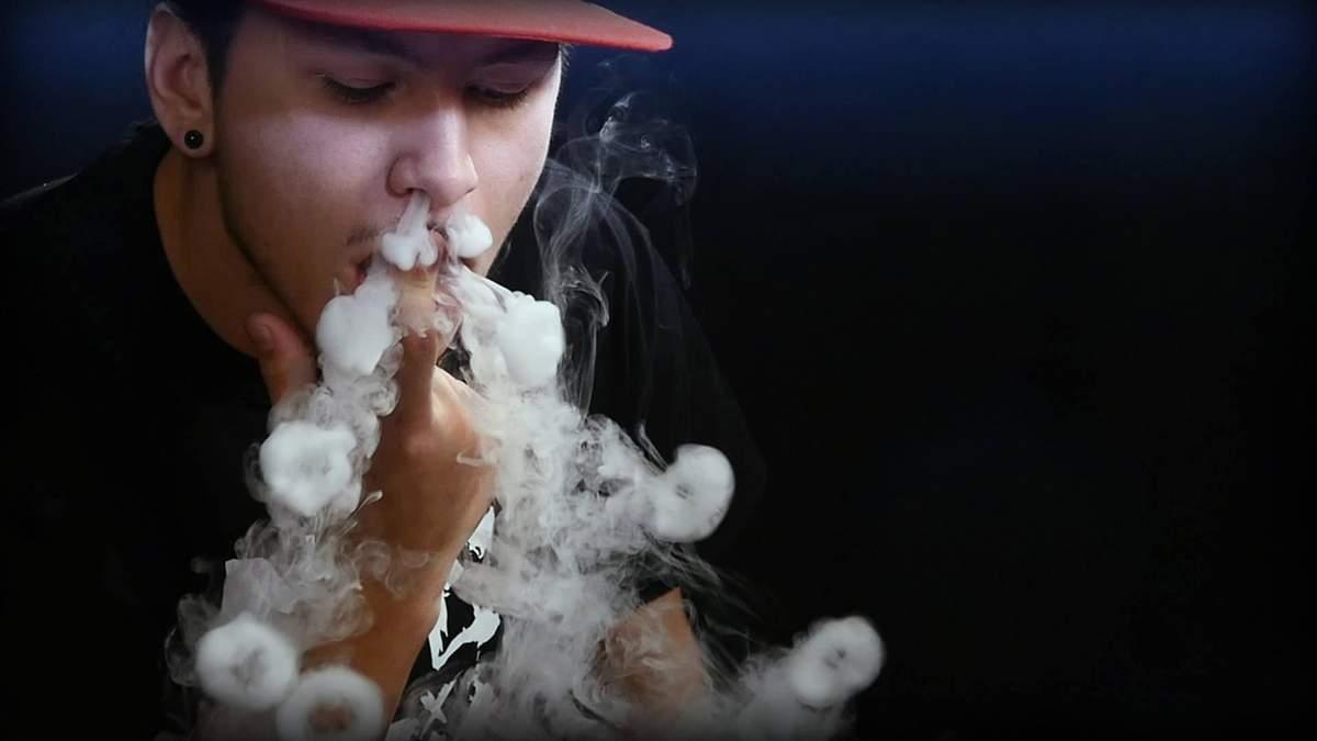 Лікар спростував поширені міфи про куріння кальяну