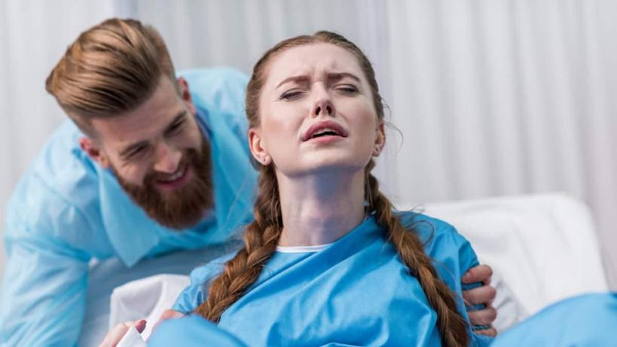 Секс после родов: как наладить интимную жизнь