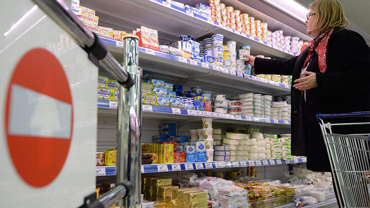Ученые развенчали миф о пользе йогуртов