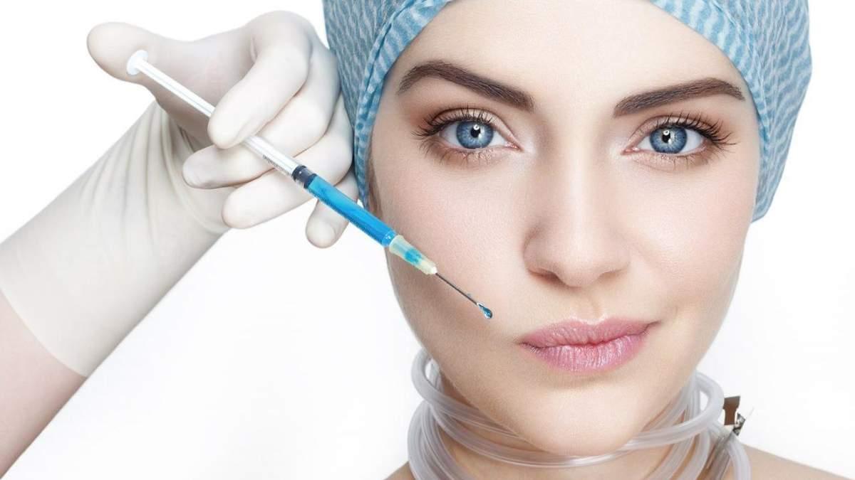 В Украине запретили популярный косметический препарат