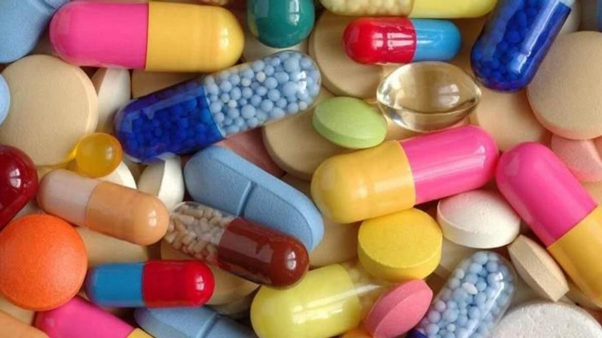 Заборона ліків в Україні: які препарати заборонили