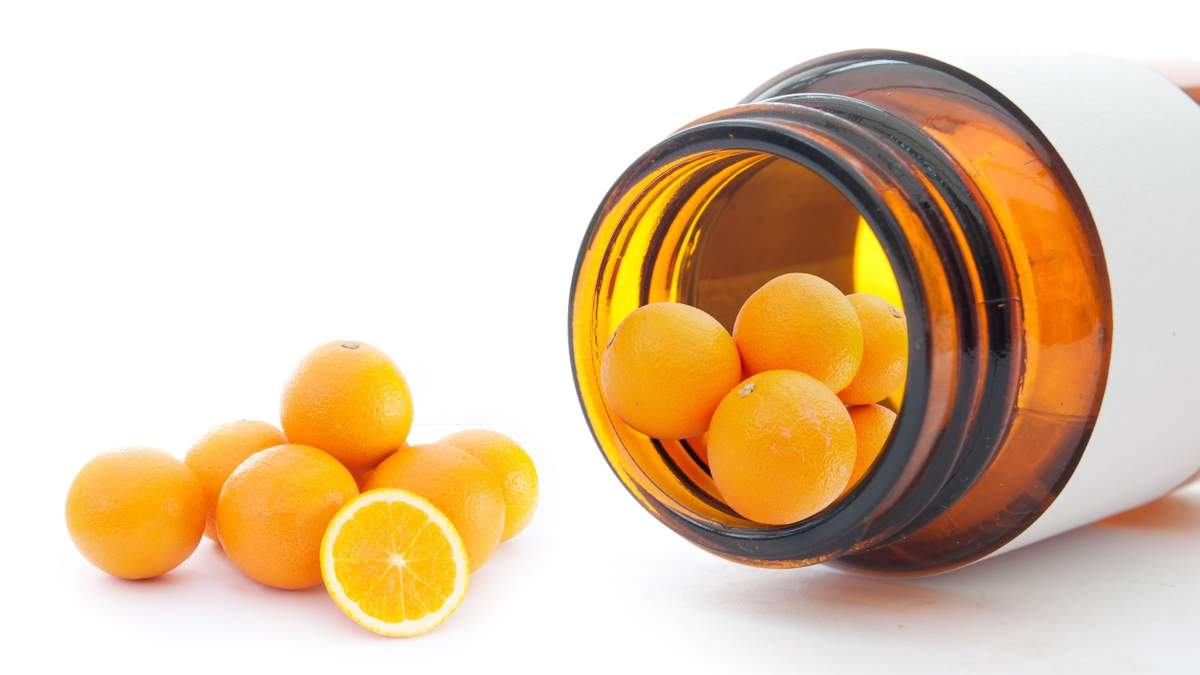 Гипервитаминоз витамина C: симптомы, причины, последствия
