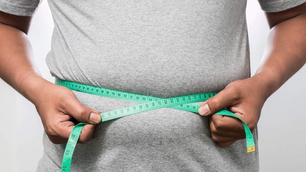 Як позбутися жиру на животі