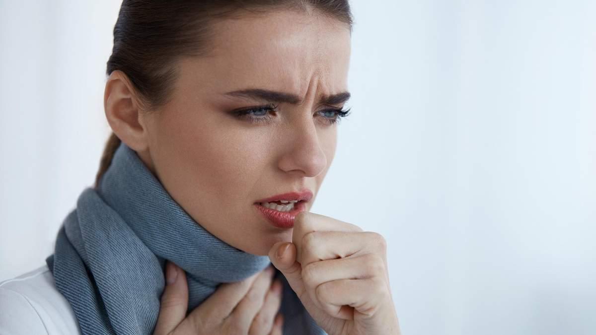 Почему возникает бронхиальная астма: объяснение врача