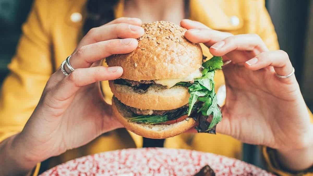 Вчені знайшли ген, який дозволяє їсти і не набирати вагу