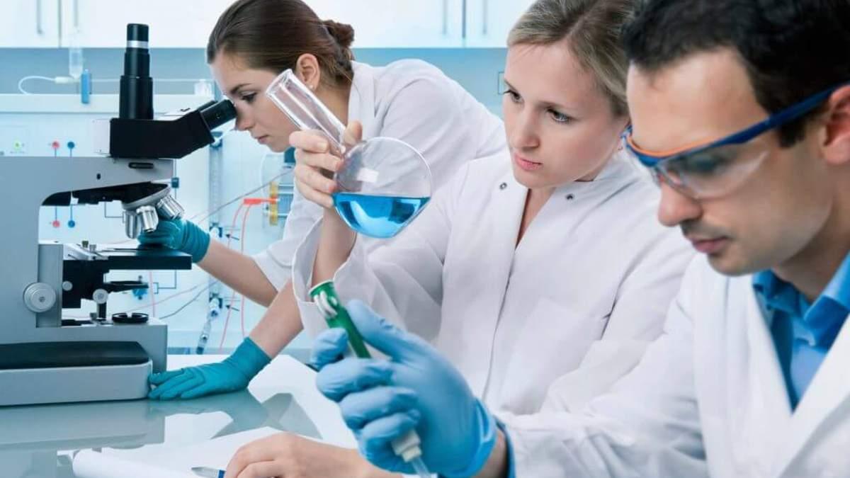 Науковці створили гель, який зупиняє метастази