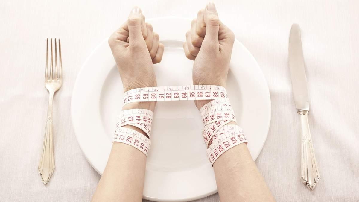 Как притупить чувство голода: интересные способы
