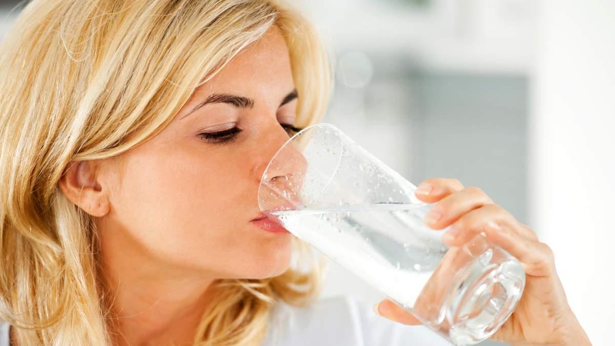Небезпечні фільтри для води