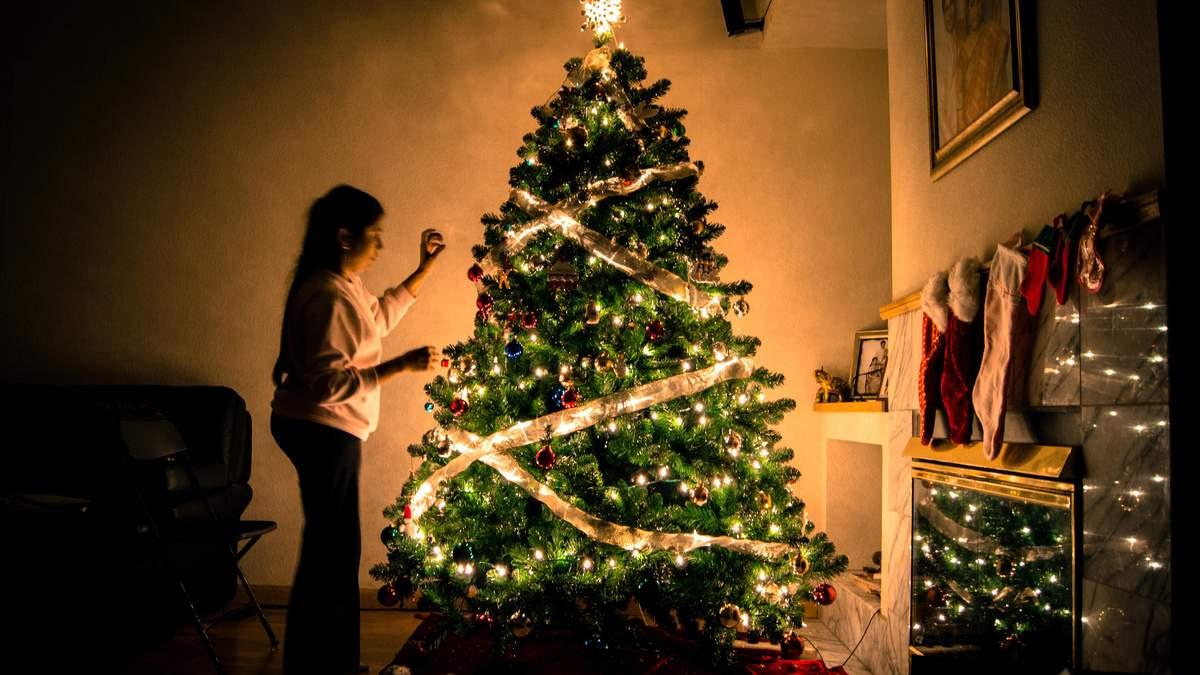 Вчені назвали неочікувану небезпеку Різдва