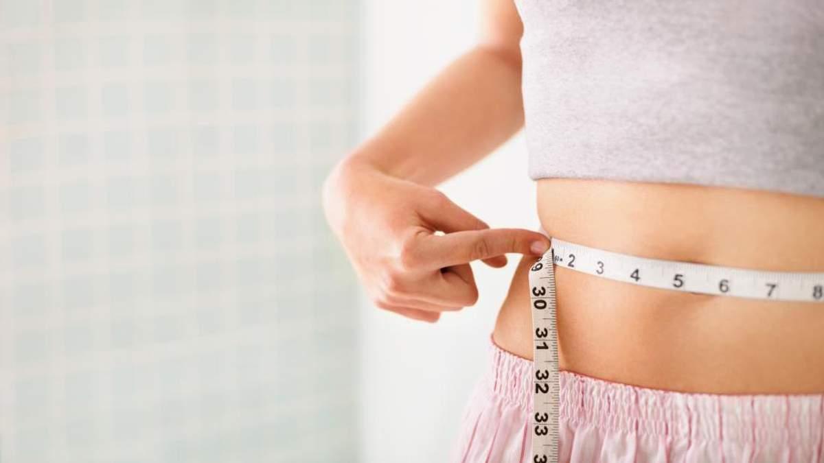 Как похудеть к Новому году: совет диетолога