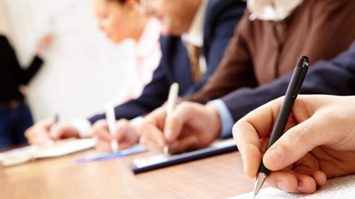 В Україні проведуть масштабну перевірку знань студентів-медиків