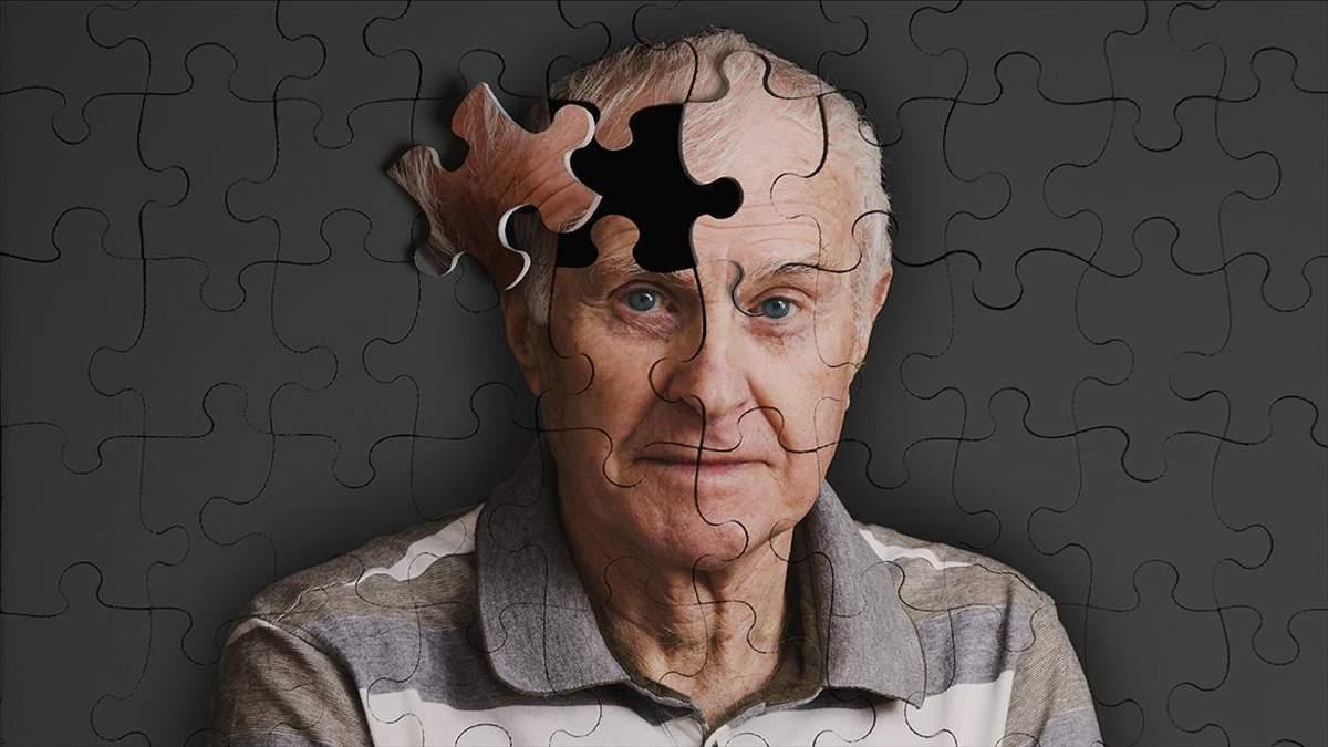 Хворобою Альцейгмера можна заразитися
