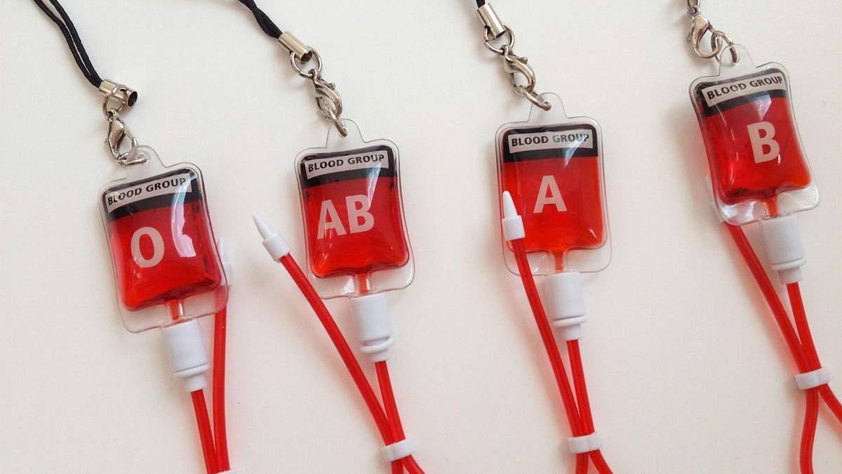 Как группа крови связана с развитием болезней