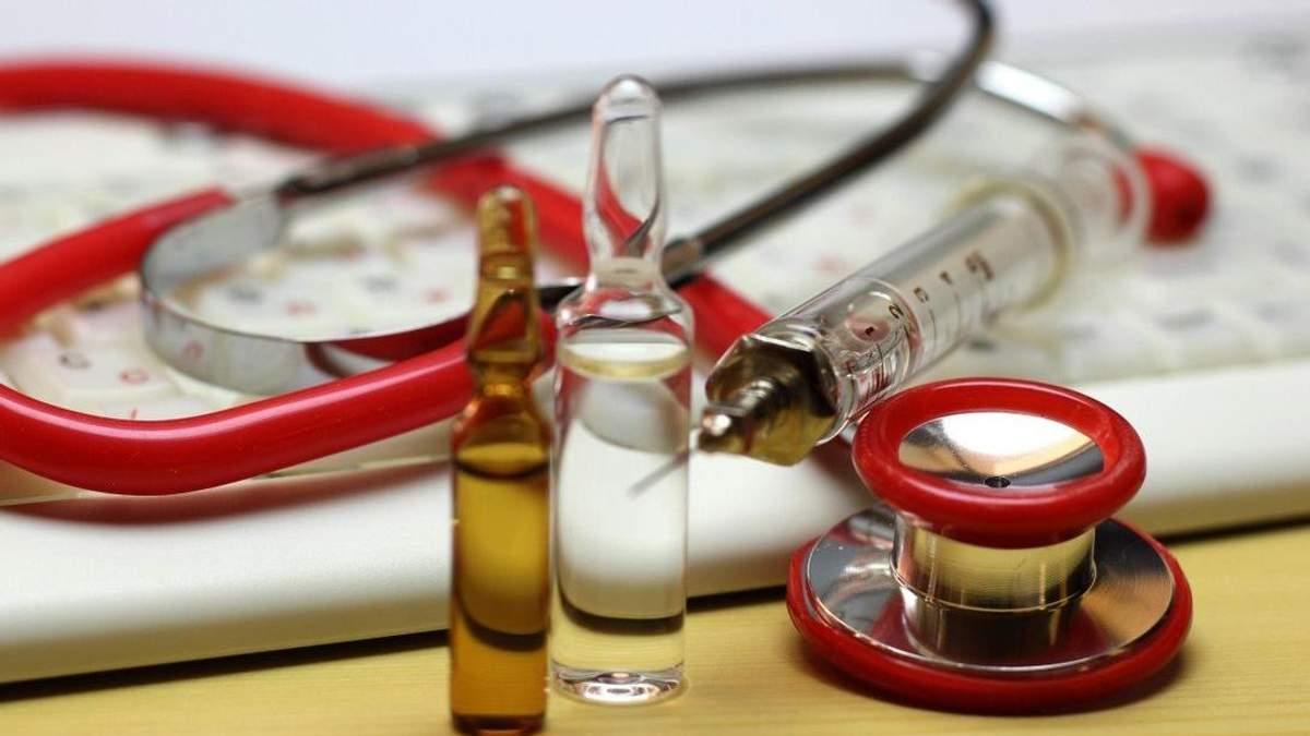 Смертельний грип в Україні: третьою жертвою стало немовля