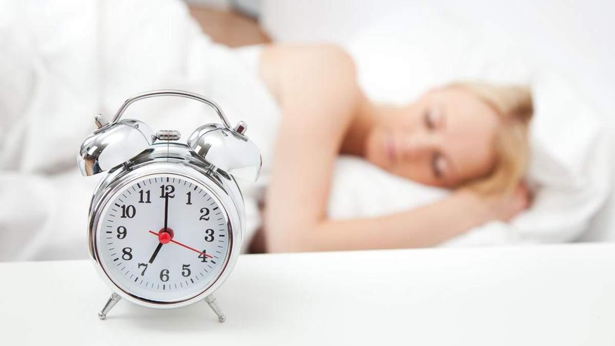 Лікарі порадили, як правильно прокидатися