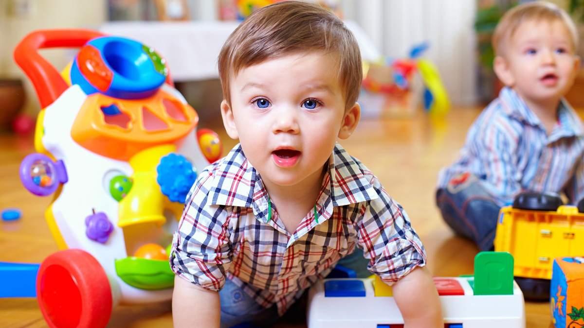 У дитячих іграшках виявили речовину, яка викликає рак