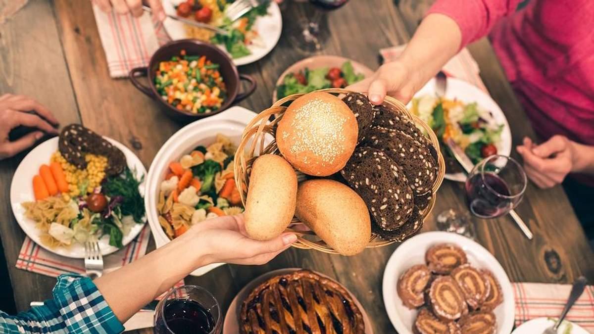 Как не набрать лишний вес в новогоднюю ночь