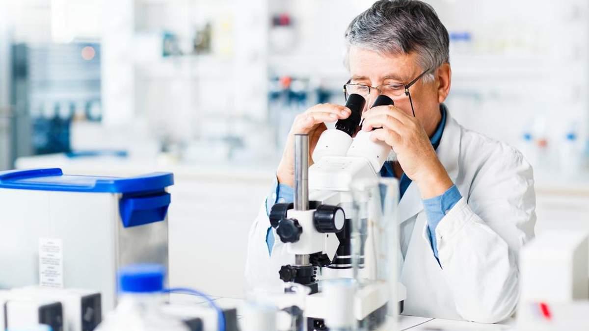 Вчені розробили вакцину від СНІДу