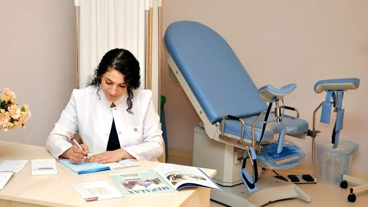 Як правильно підготуватися до огляду гінеколога