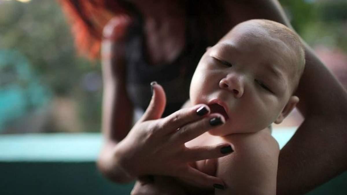 Ученые создали вакцину от вируса Зика