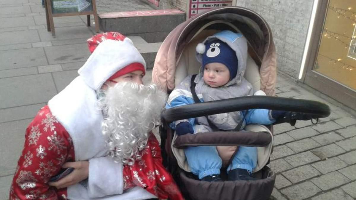 Почему малыши боятся Деда Мороза и что сделать, чтобы встреча с ним прошла безболезненно