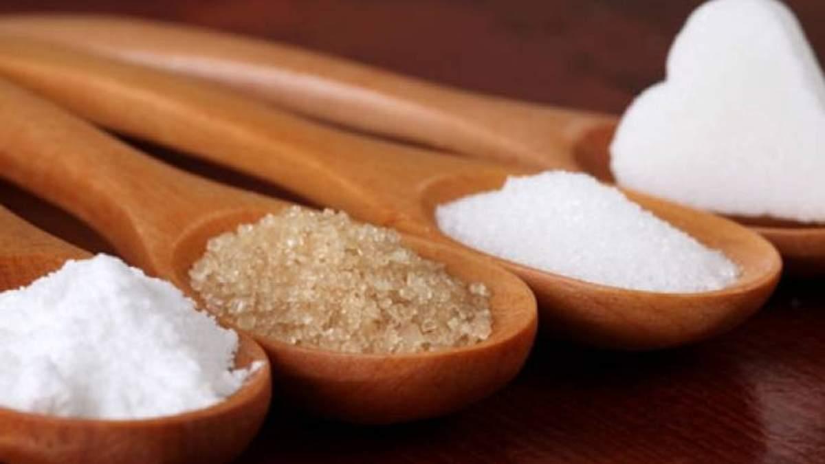 Вживання цукру може викликати рак: висновки науковців