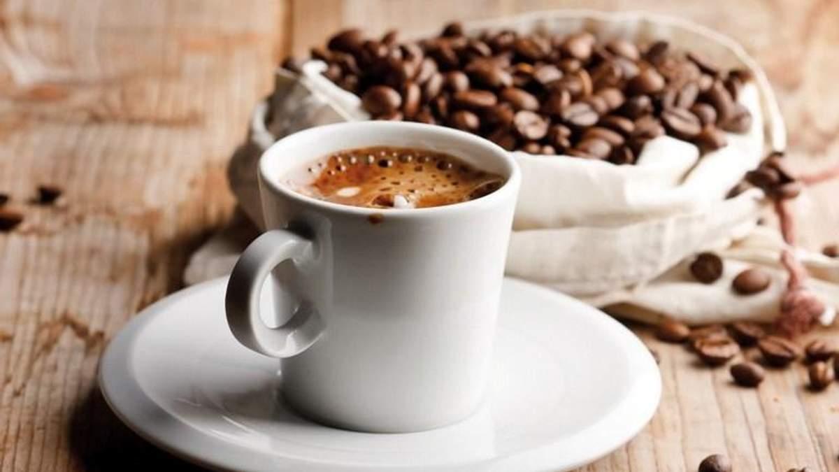 Як зрозуміти, що вам шкодить кава