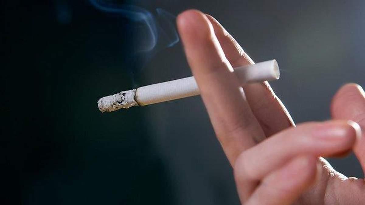 Скільки людей щорічно помирають від сигарет