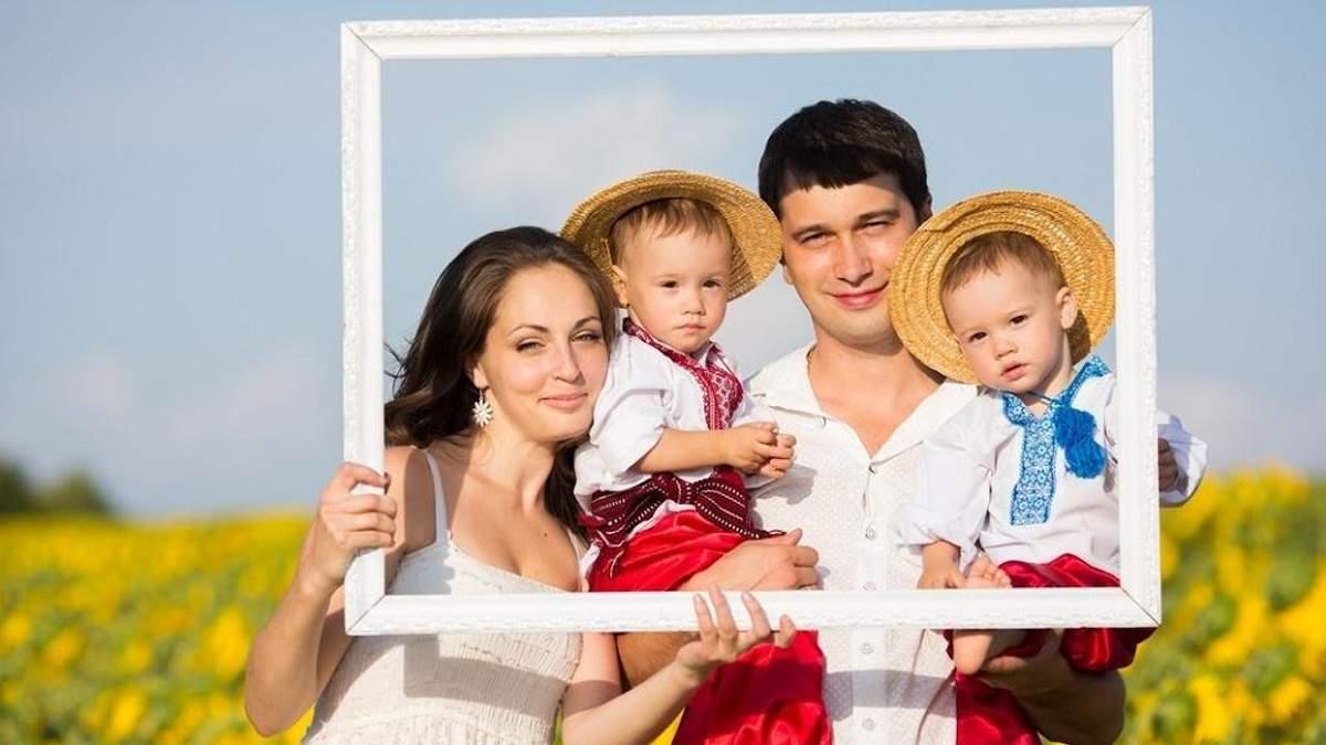 За последние 23 года украинцы чувствуют себя наиболее счастливыми