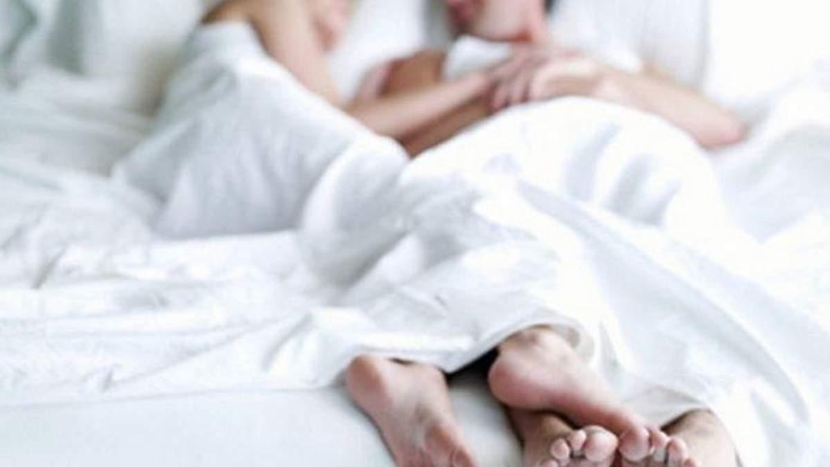 В какое время суток лучше всего заниматься сексом: советы экспертов