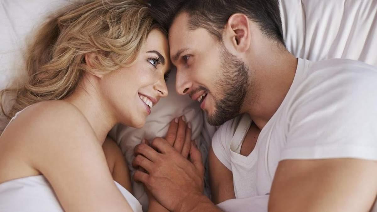 Які питання про секс найбільше цікавлять жінок і чоловіків