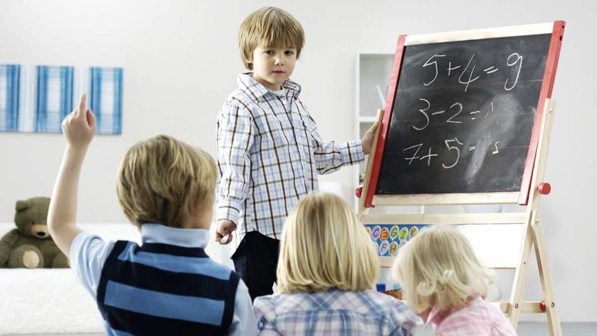 Що впливає на успіх дитини у читанні та математиці