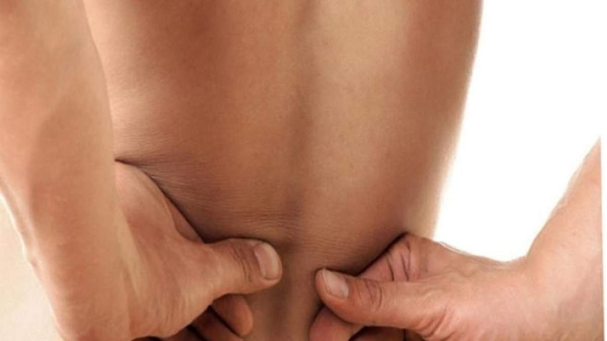 Як відрізнити біль в нирках від болю в хребті