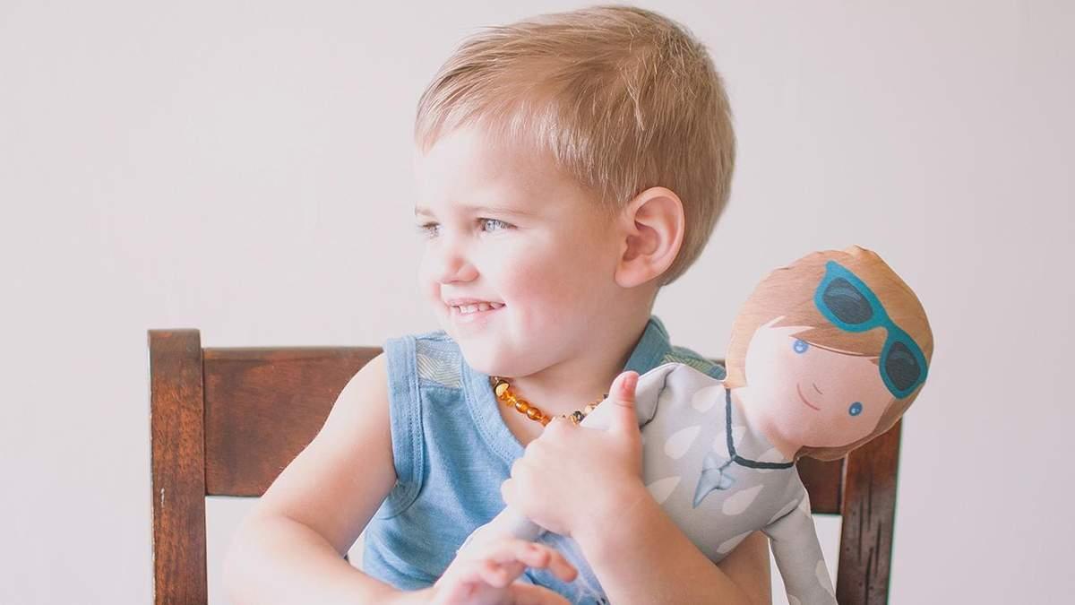 Психолог зруйнував радянський міф про іграшки для дівчаток і хлопців