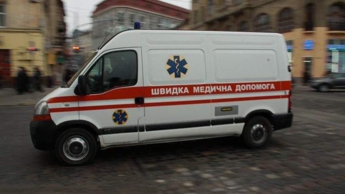 В Харькове от гриппа умер младенец