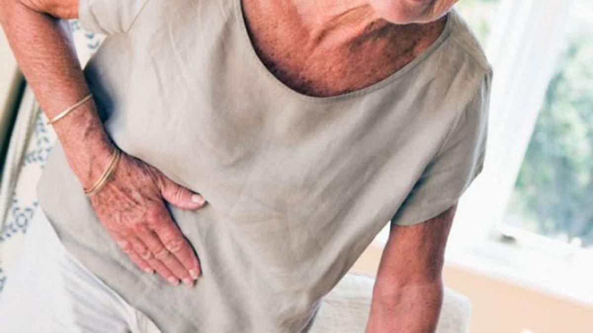 Як захистити печінку