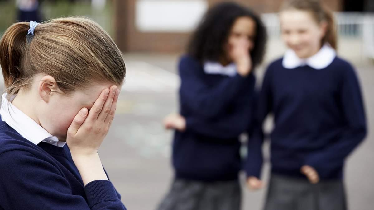 Буллинг в школе меняет мозг подростка