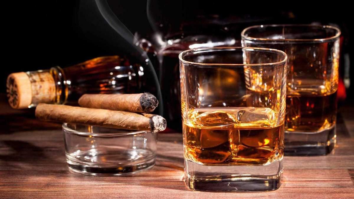 Неочікувано: скорочення вживання алкоголю допоможе кинути курити