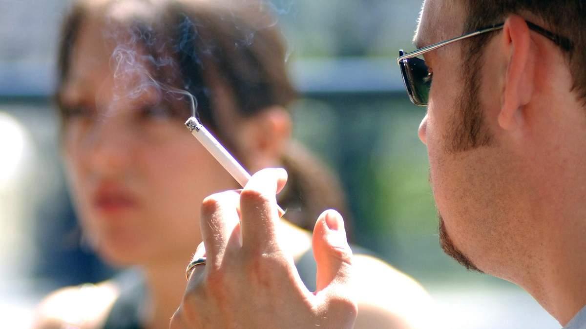 Обнаружили новую опасность пассивного курения
