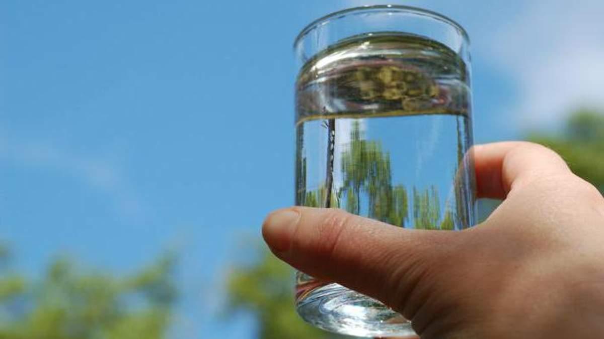 В Украине заработал новый порядок контроля вод