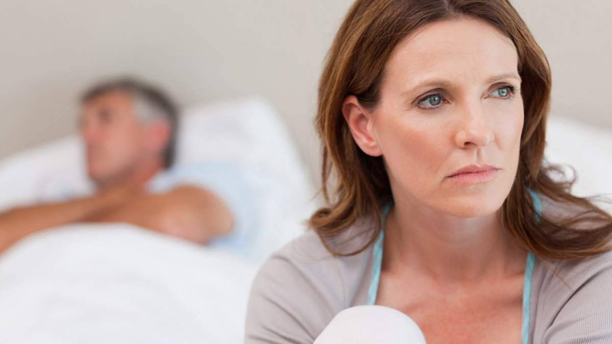 Чому у жінок може знижуватися статевий потяг: пояснення гінеколога