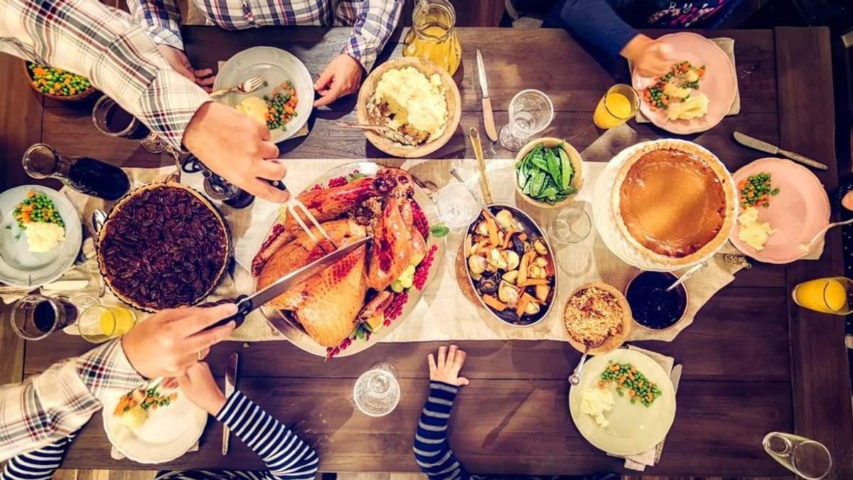 Как бороться с перееданием после праздников