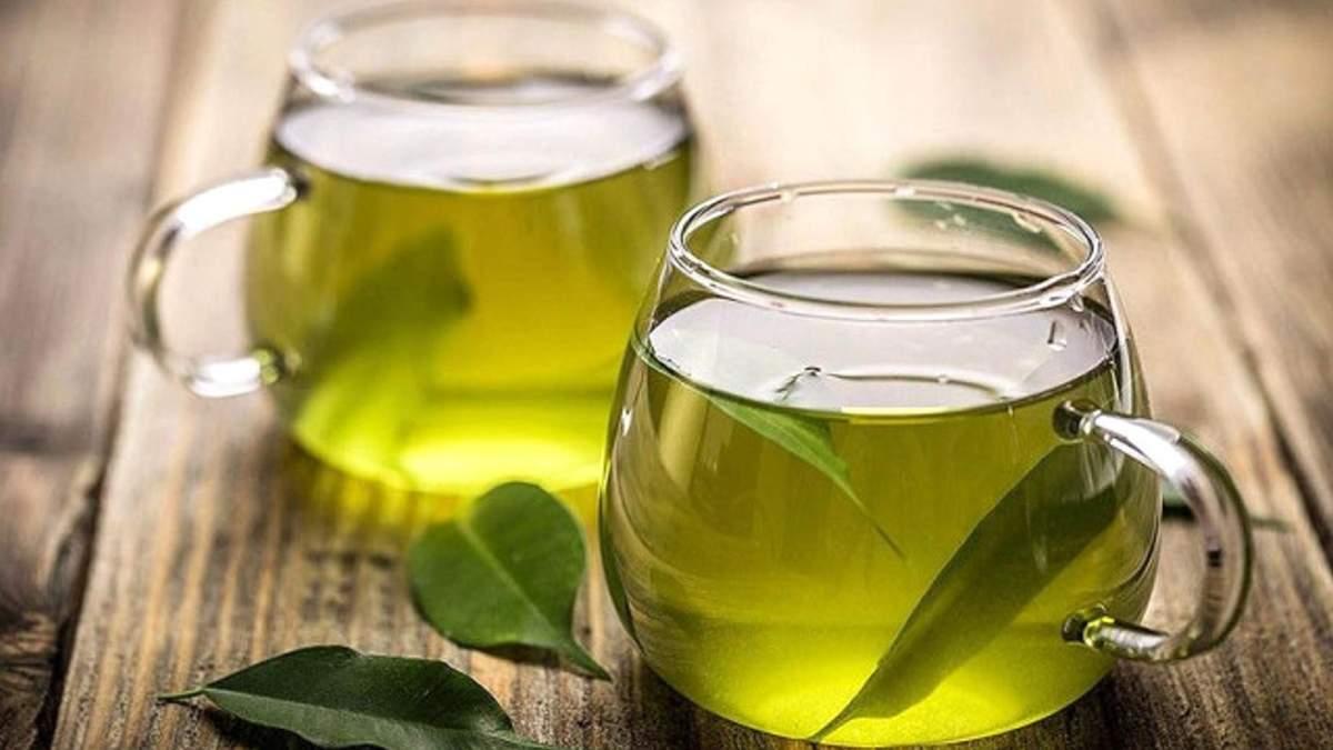В Україну завезли чай з небезпечною речовиною, яка викликає рак