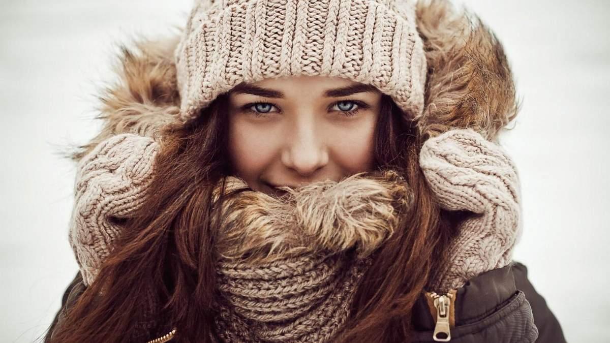 Зимняя депрессия зависит от цвета глаз, – ученые